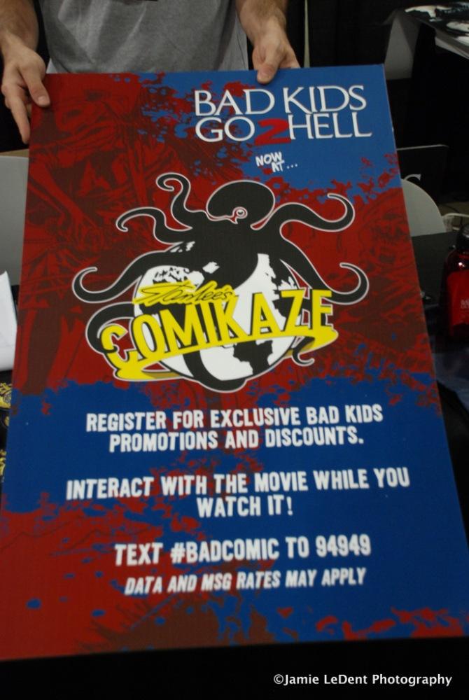 Comikaze Expo25